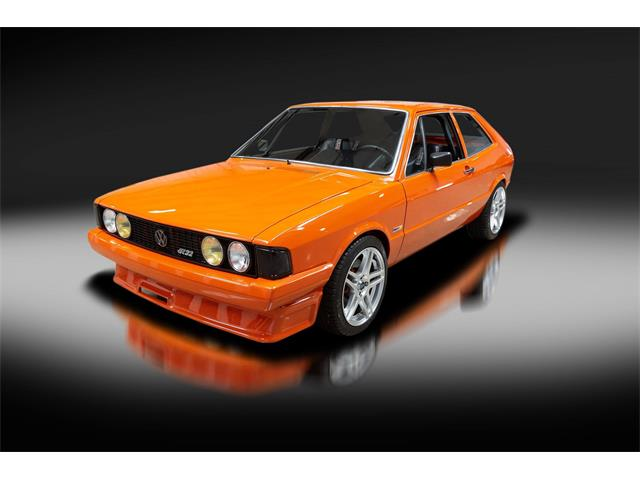 Picture of 1978 Volkswagen Scirocco located in Massachusetts Offered by  - OI2A
