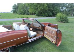 Picture of '75 Pontiac Grand Ville located in Indiana - OI2B