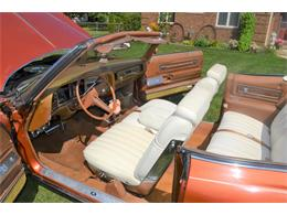 Picture of 1975 Pontiac Grand Ville located in Indiana - $17,500.00 Offered by a Private Seller - OI2B