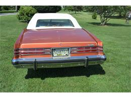 Picture of '75 Pontiac Grand Ville located in South Bend Indiana Offered by a Private Seller - OI2B