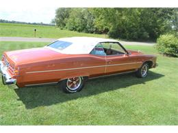 Picture of '75 Pontiac Grand Ville located in Indiana - $17,500.00 - OI2B