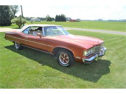 Picture of '75 Pontiac Grand Ville - $17,500.00 Offered by a Private Seller - OI2B