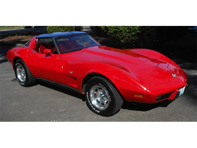 Picture of 1978 Corvette located in Washington - $15,950.00 - OI2D
