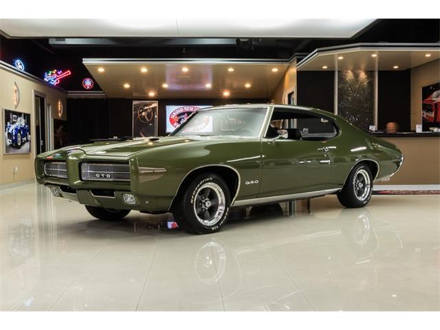 Picture of '69 GTO - OI2Z