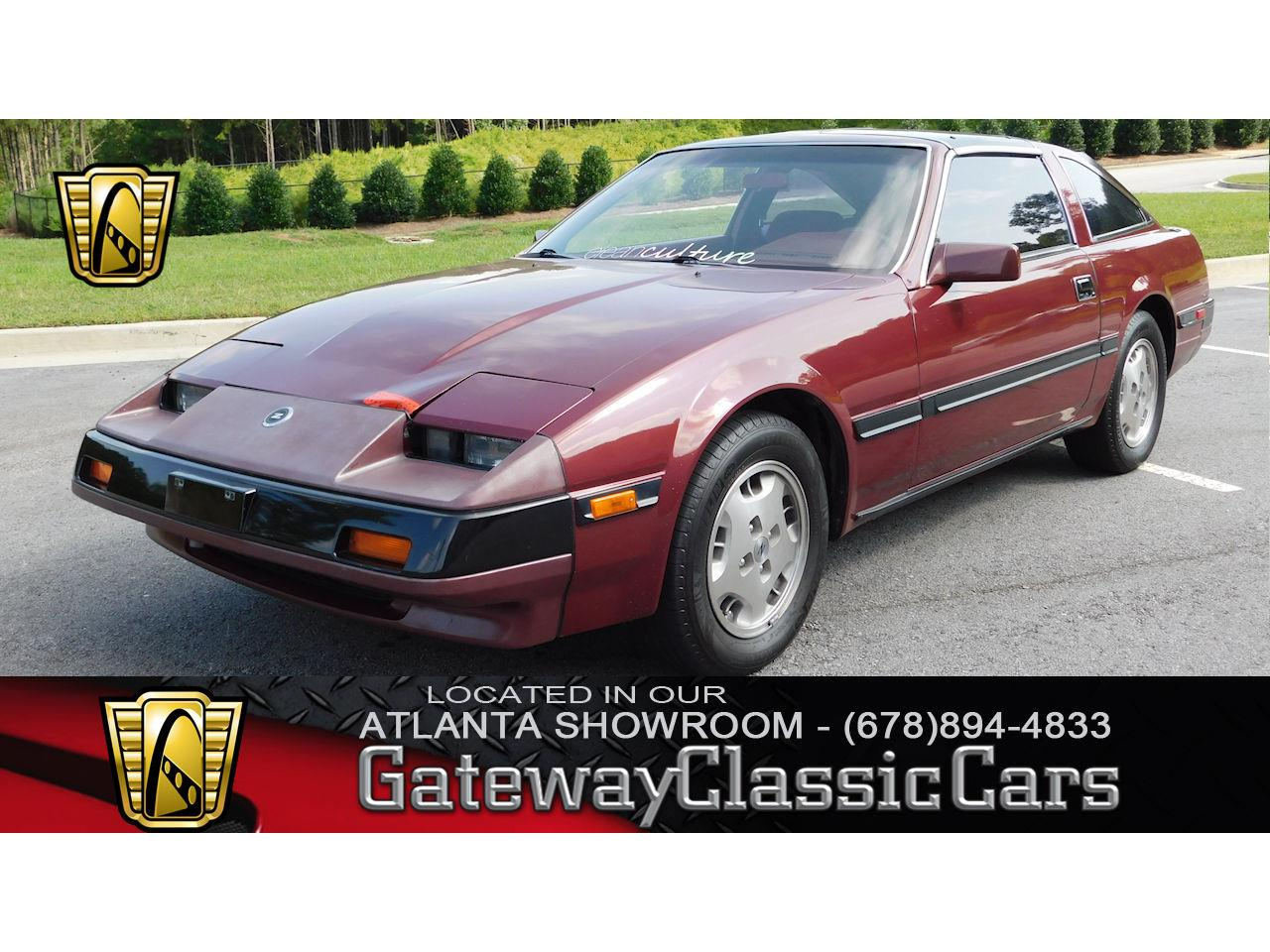 Large Picture Of 84 300zx Ofvi