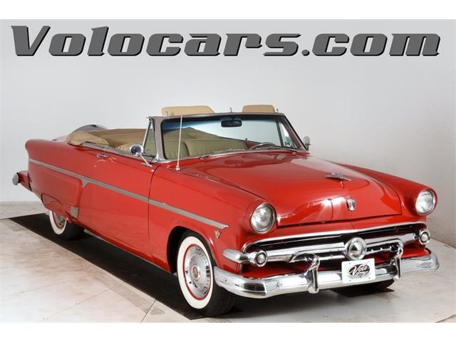 Picture of 1954 Ford Sunliner located in Illinois - $29,998.00 - OI33