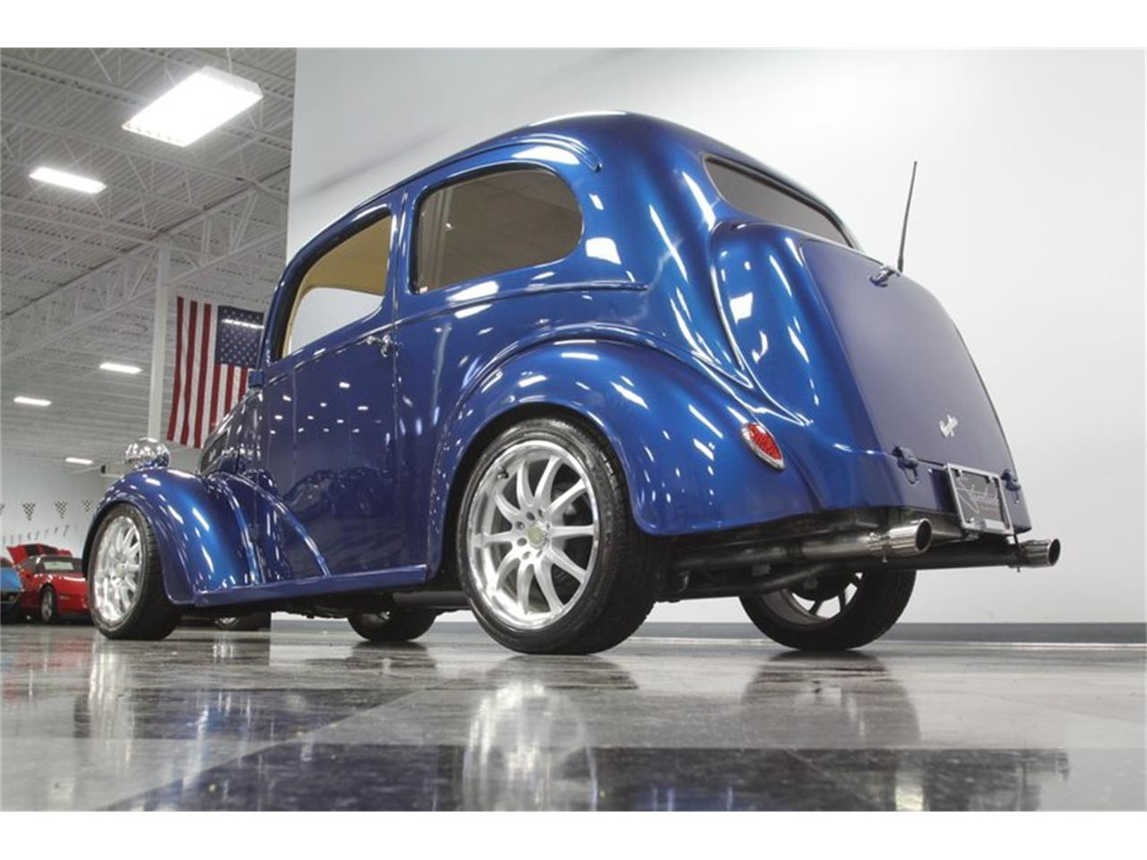 Large Picture of '49 Street Rod - OI3A