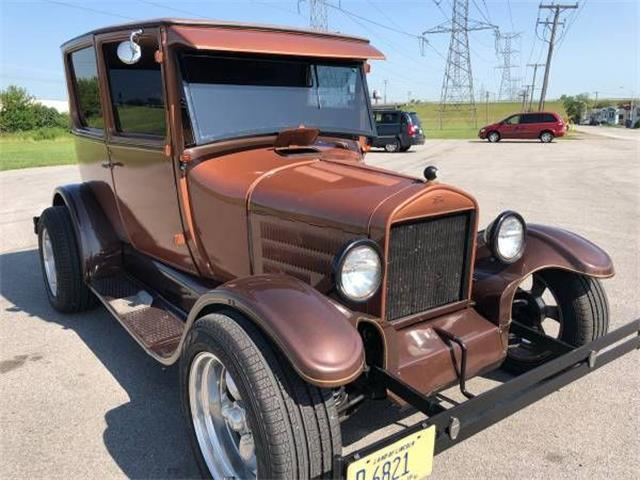 Picture of 1927 Model T Offered by  - OI3O
