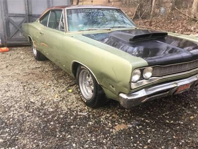 Picture of '69 Coronet - OI3P