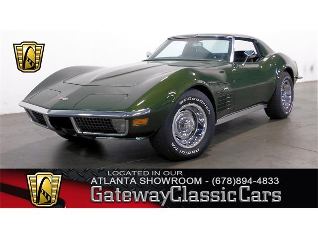 Picture of '70 Corvette - OFVM