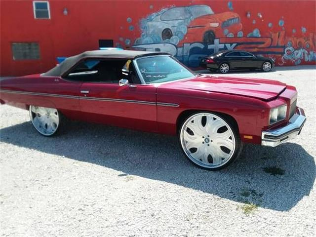 Picture of '75 Caprice - OI4N