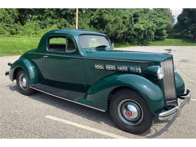 Picture of 1937 Packard 120 - $77,495.00 Offered by  - OI4U