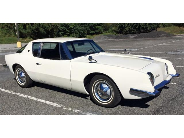 Picture of Classic '63 Studebaker Avanti - $60,495.00 Offered by  - OI51