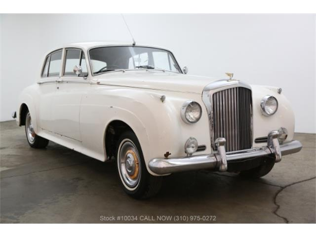 Picture of Classic 1960 Bentley S1 located in Beverly Hills California - $8,950.00 Offered by  - OI5G