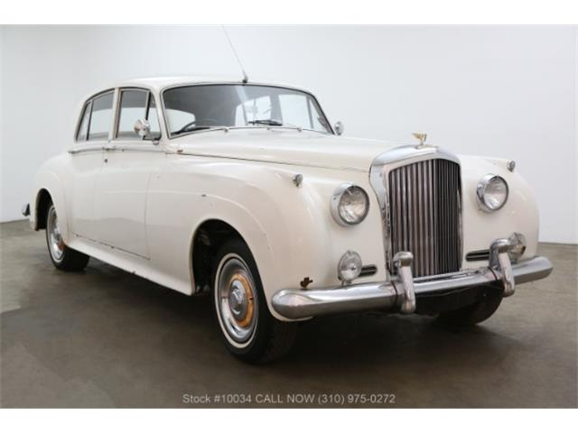 Picture of Classic '60 Bentley S1 - $6,950.00 Offered by  - OI5G