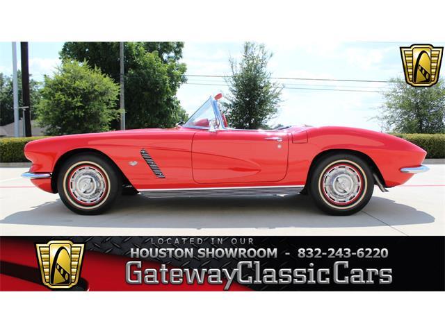 Picture of Classic '62 Corvette - $102,000.00 - OI5H