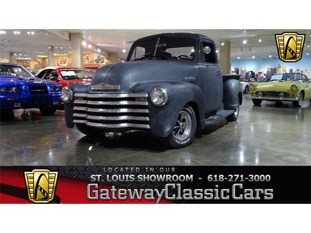 Picture of 1951 Chevrolet 3100 - $20,995.00 - OI5L