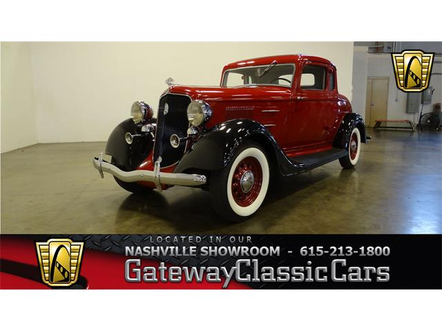 Picture of '34 Plymouth Antique - $41,995.00 - OFVS