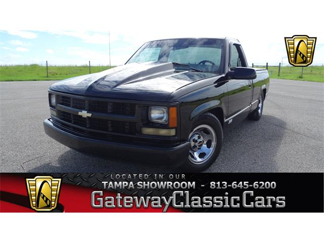 Picture of '95 Chevrolet C/K 1500 Offered by  - OI5T