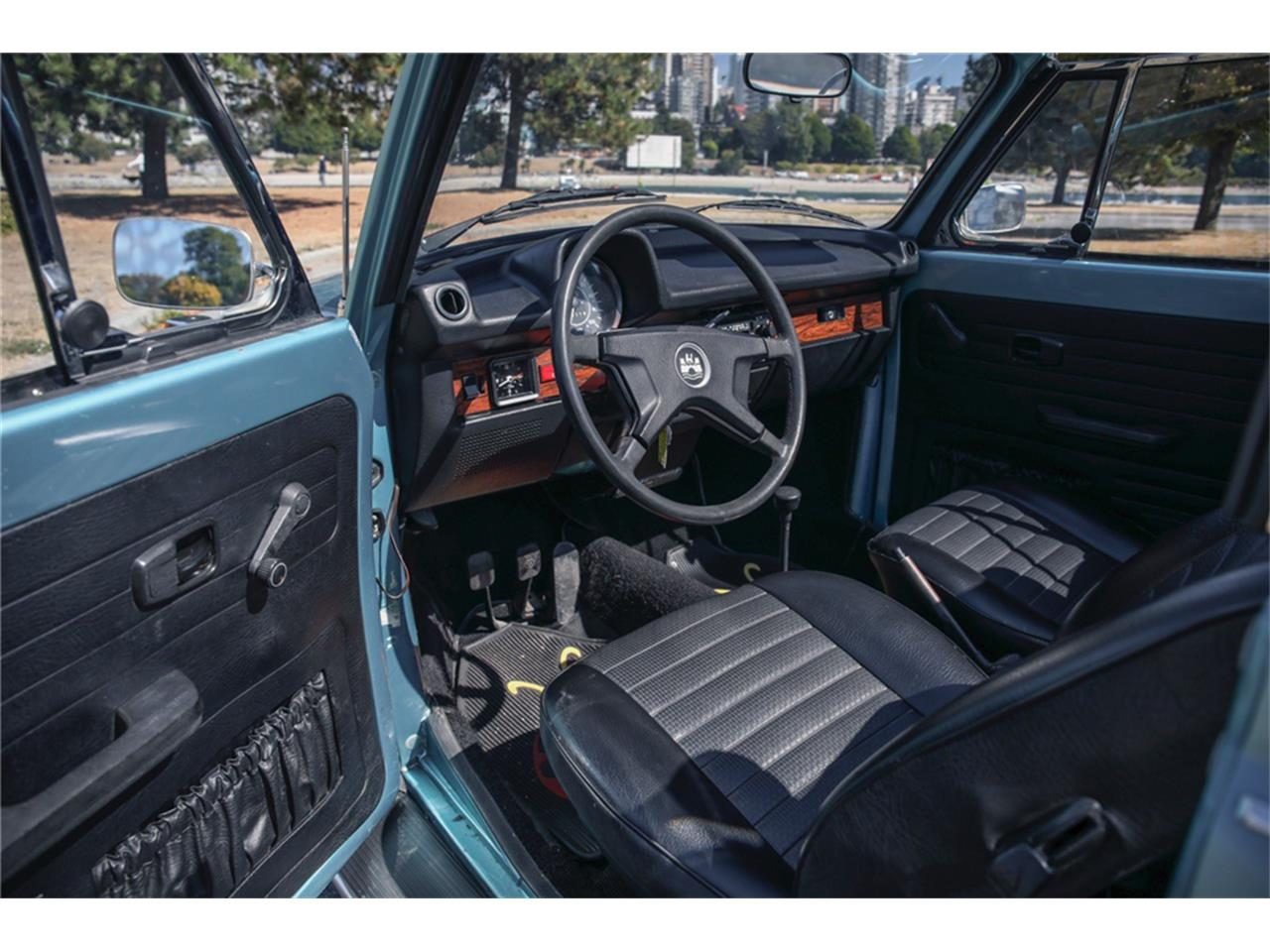 Large Picture of '79 Beetle located in Nevada Auction Vehicle Offered by Barrett-Jackson - OI5U
