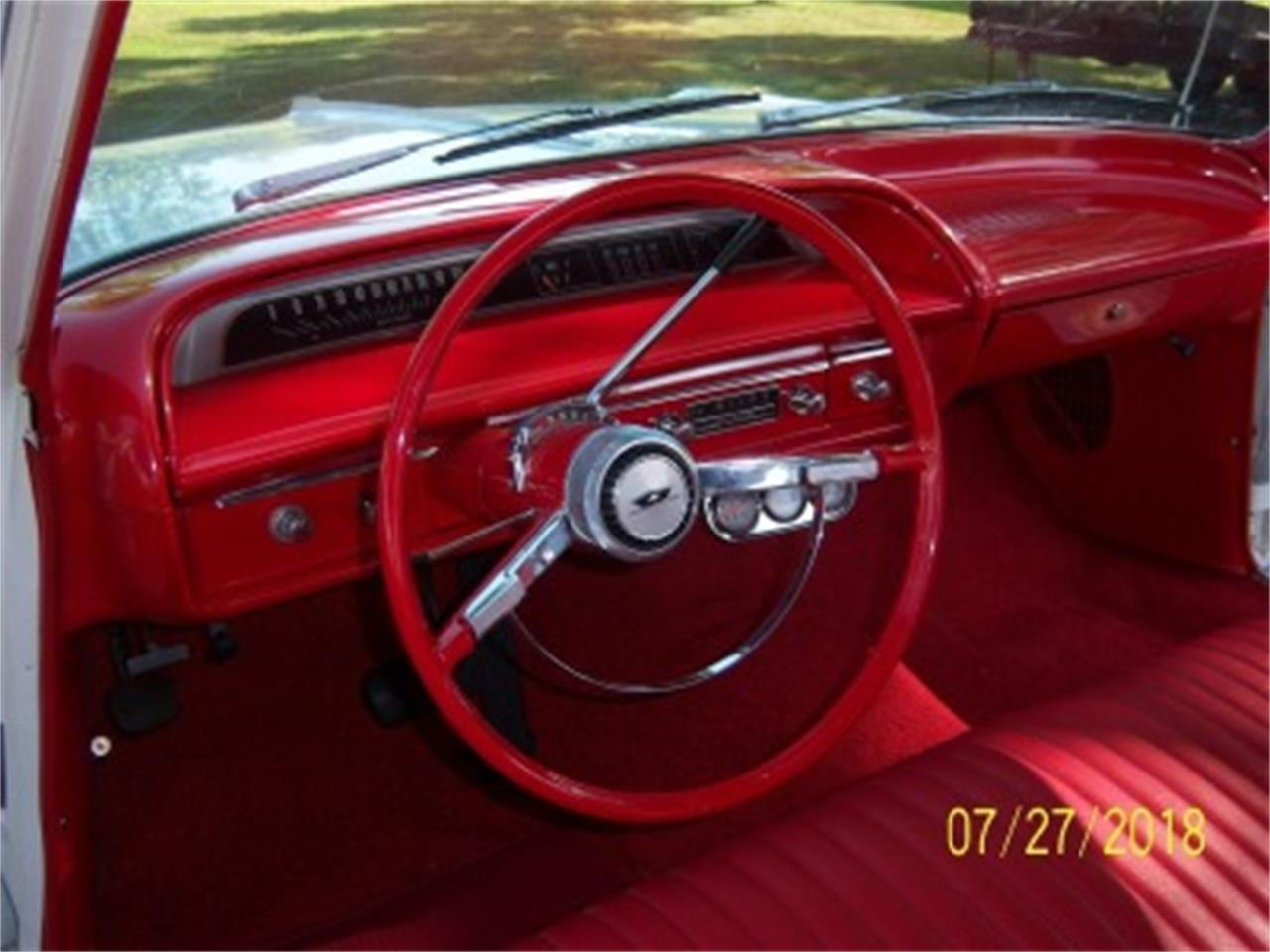 Large Picture of 1964 Bel Air located in Illinois - OFVV