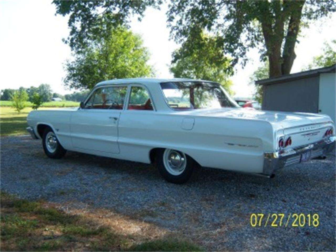 Large Picture of Classic '64 Bel Air - $15,900.00 - OFVV