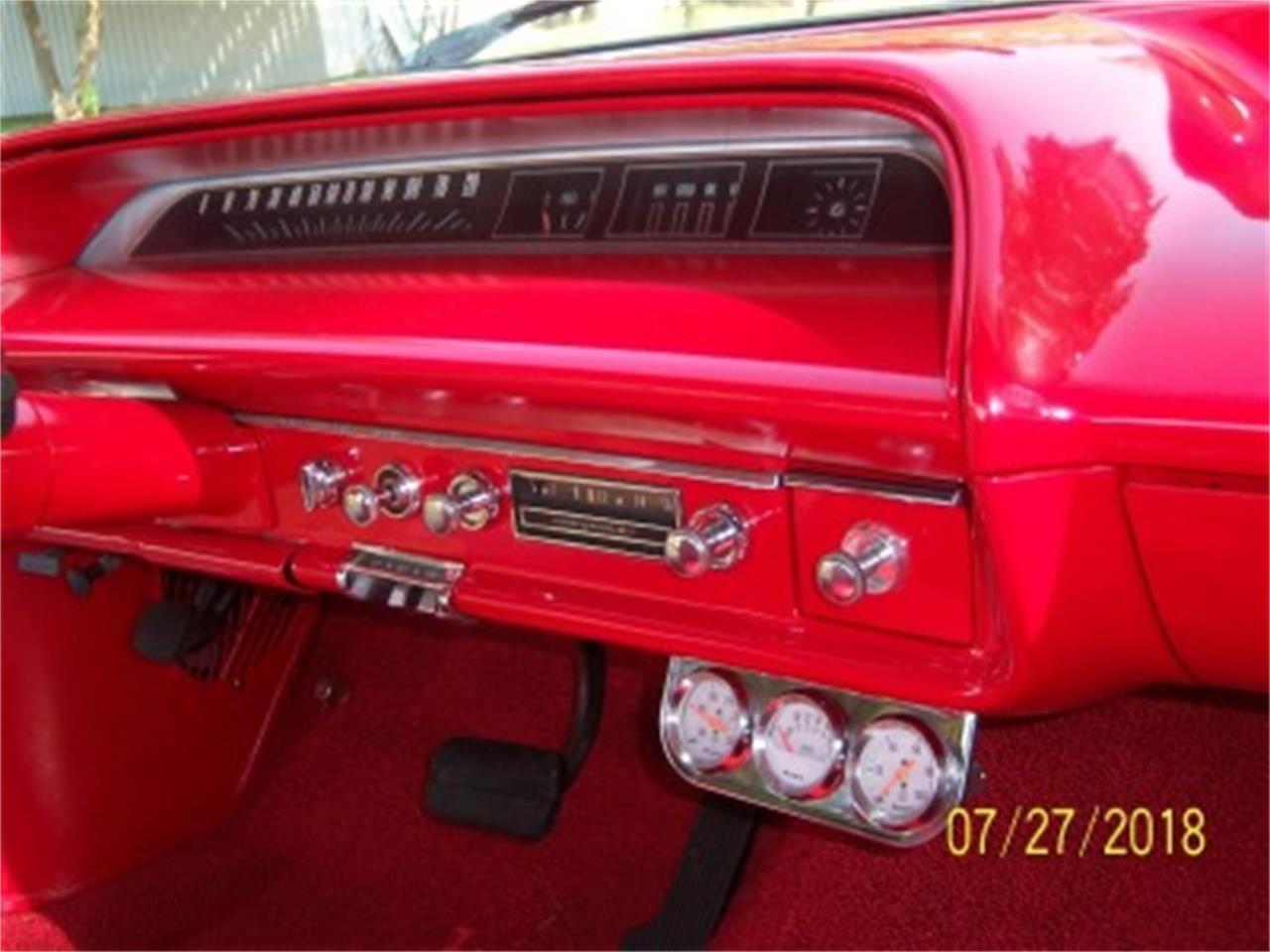Large Picture of 1964 Chevrolet Bel Air Offered by North Shore Classics - OFVV