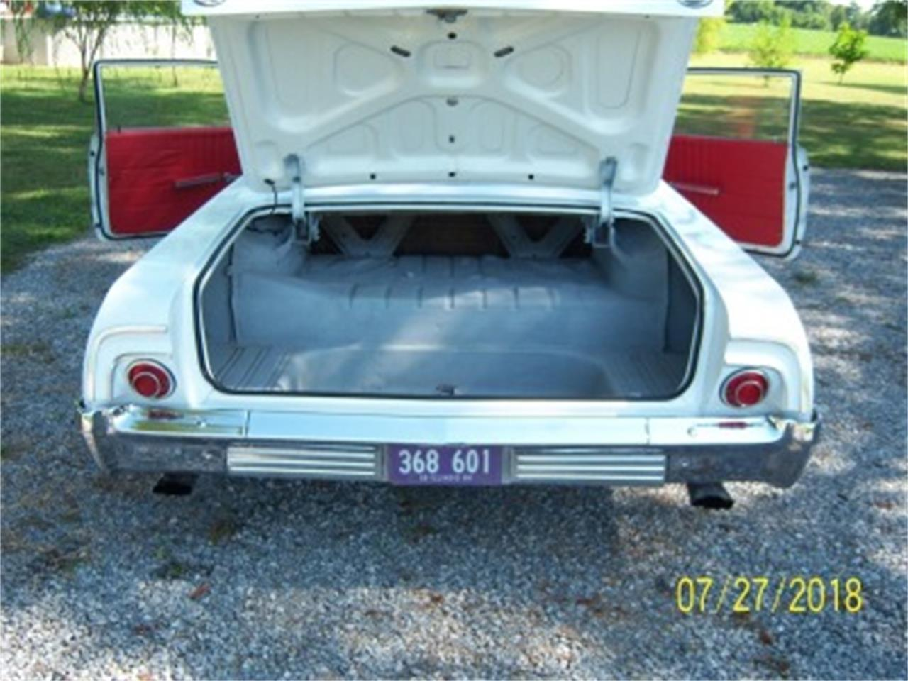 Large Picture of Classic 1964 Bel Air - $15,900.00 - OFVV