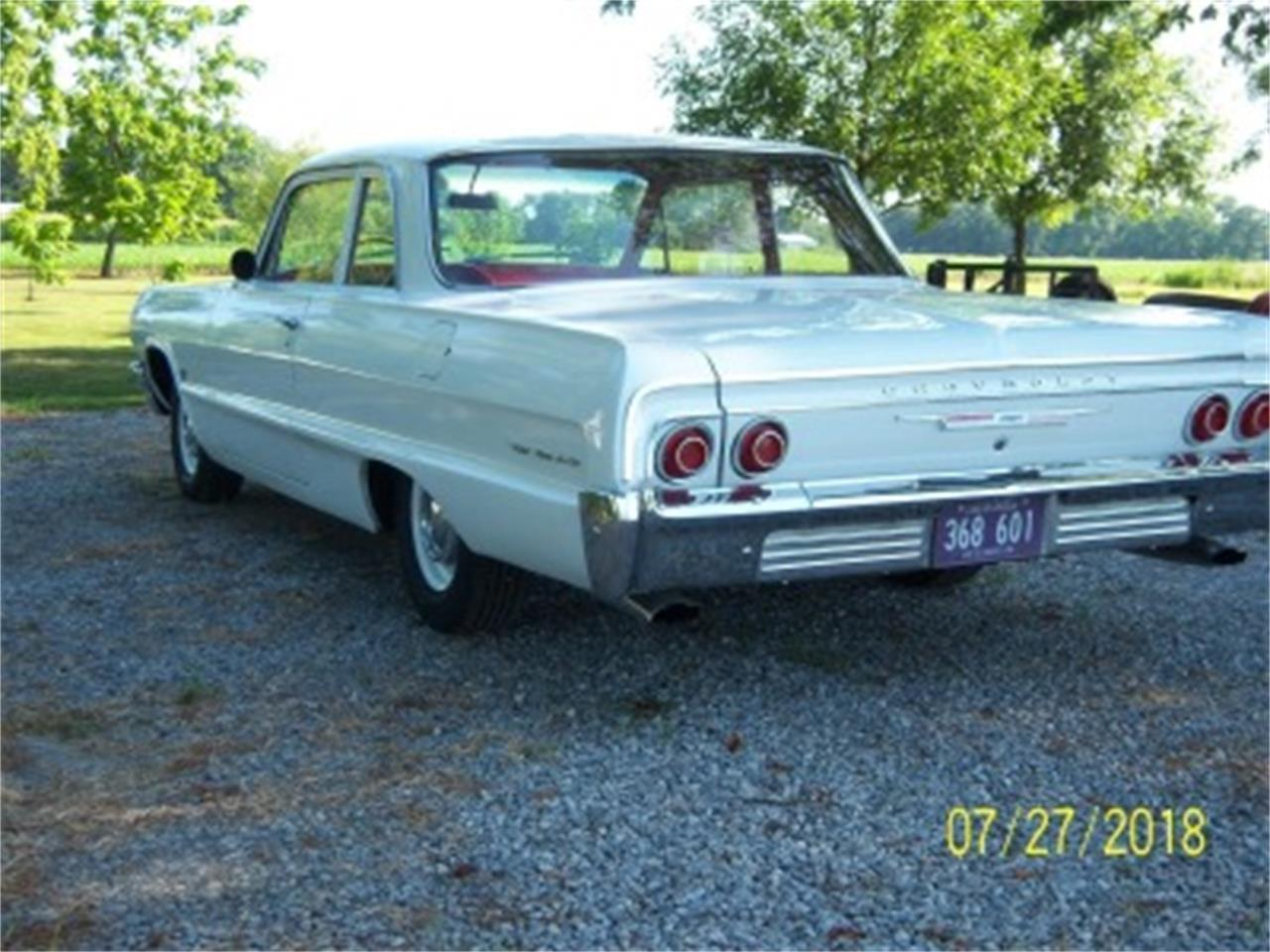 Large Picture of 1964 Bel Air - $15,900.00 - OFVV