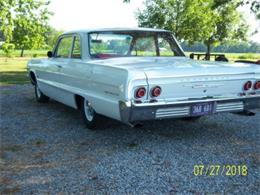 Picture of Classic 1964 Chevrolet Bel Air - OFVV