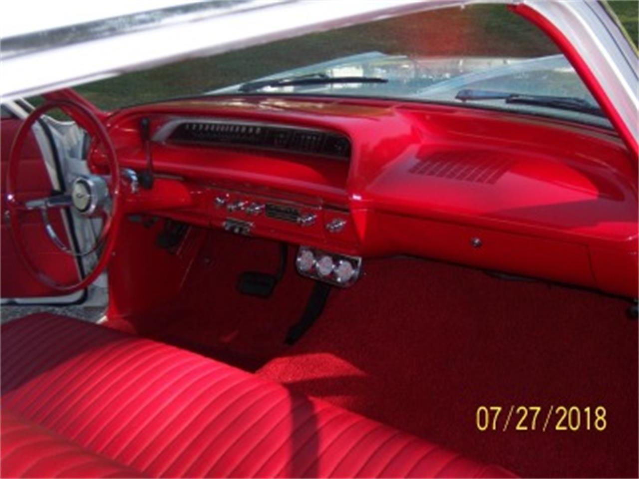 Large Picture of '64 Chevrolet Bel Air - OFVV