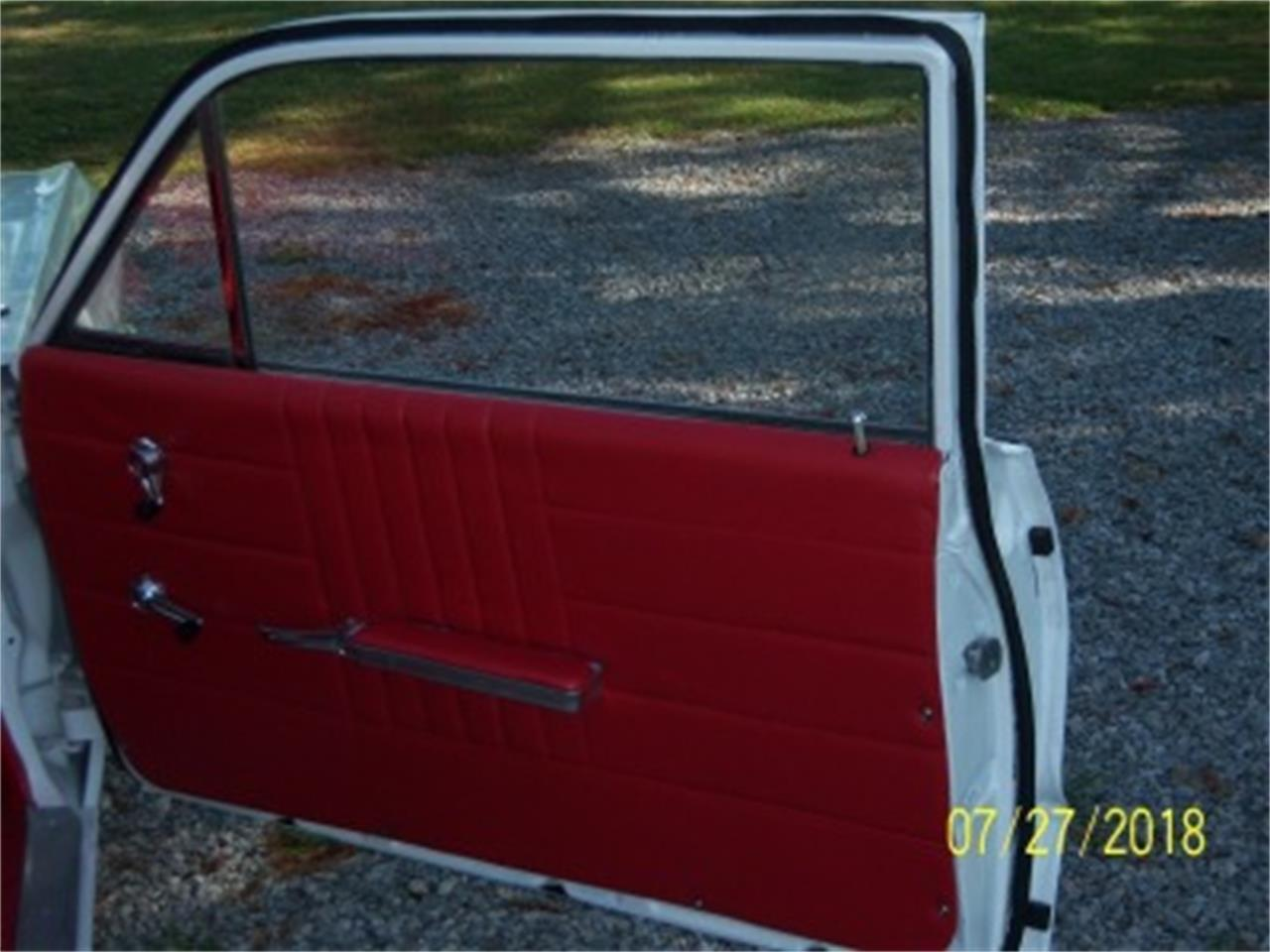 Large Picture of Classic 1964 Chevrolet Bel Air located in Illinois - $15,900.00 Offered by North Shore Classics - OFVV