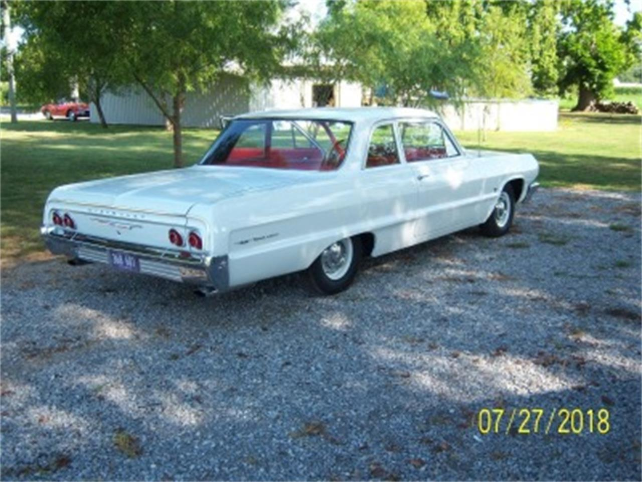Large Picture of '64 Bel Air - OFVV