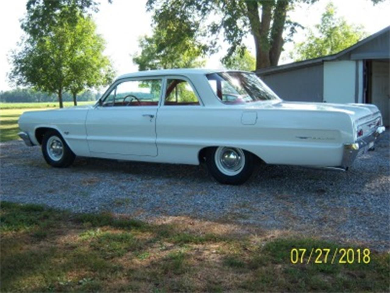 Large Picture of Classic 1964 Bel Air located in Illinois - $15,900.00 - OFVV