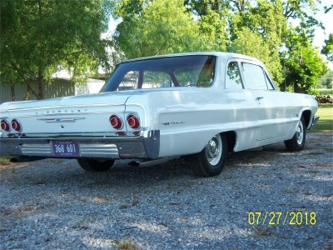 Large Picture of '64 Chevrolet Bel Air - $15,900.00 Offered by North Shore Classics - OFVV