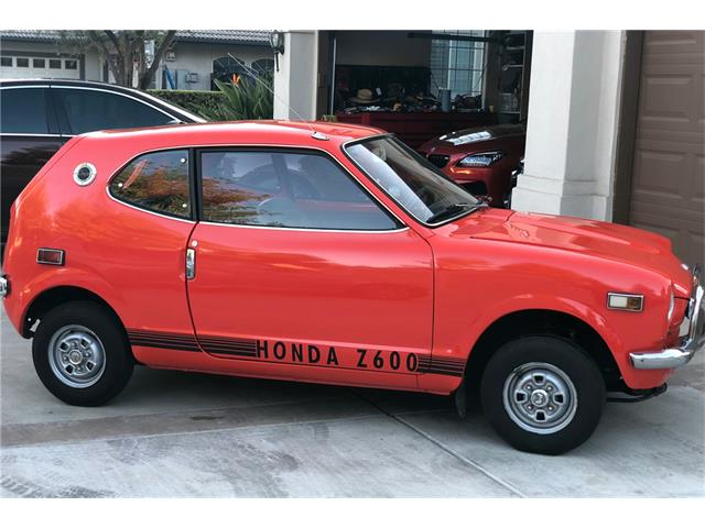 Picture of Classic '72 Honda Coupe Offered by  - OI6M
