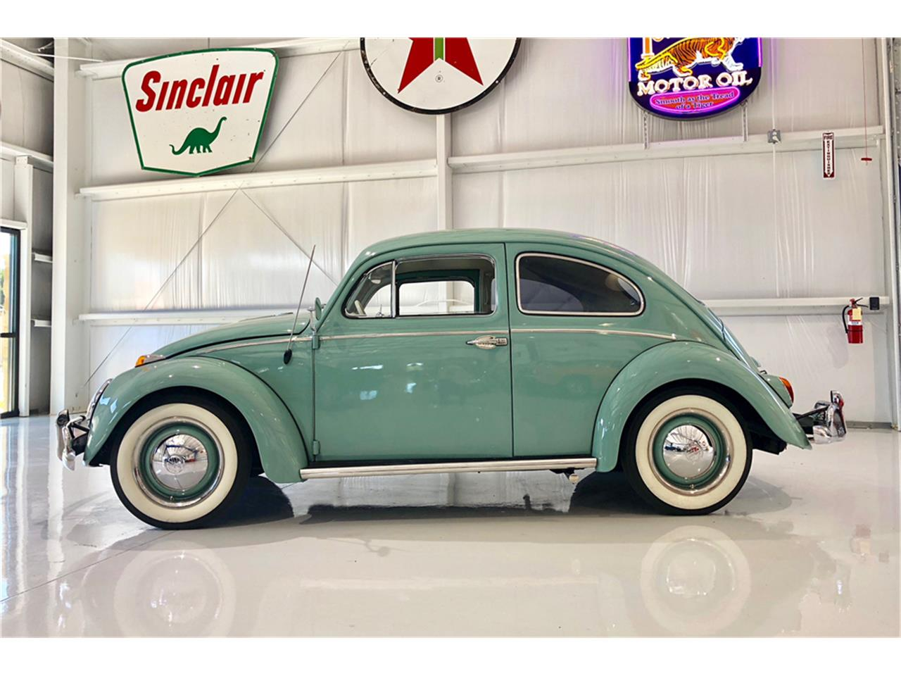 Large Picture of 1963 Beetle - OI6X