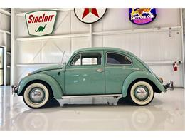 Picture of '63 Beetle - OI6X