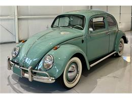 Picture of Classic '63 Volkswagen Beetle located in Las Vegas Nevada Auction Vehicle - OI6X