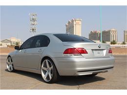 2008 BMW 750li for Sale | ClassicCars.com | CC-1143323