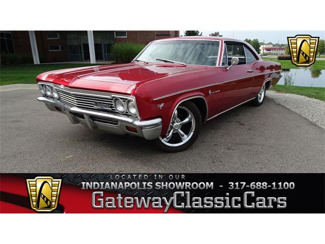 Picture of Classic 1966 Impala - OI71