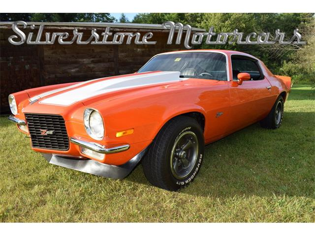 Picture of Classic '70 Camaro located in North Andover Massachusetts - $34,950.00 Offered by  - OI74