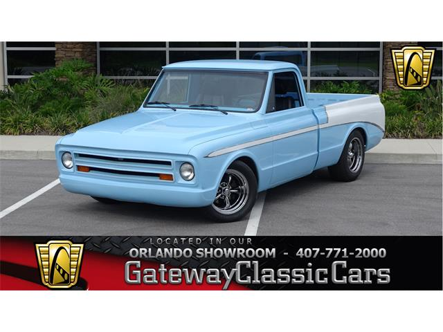 Picture of '68 C10 - OI7C