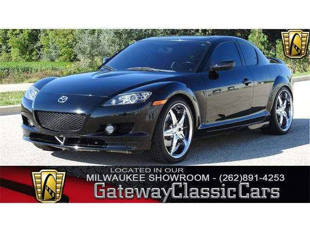 Picture of 2004 Mazda RX-8 located in Wisconsin Offered by  - OI7F