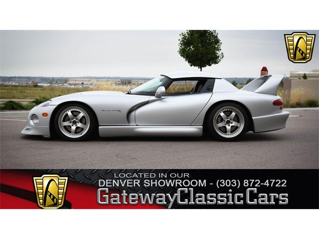 Picture of 1999 Dodge Viper located in O'Fallon Illinois - $62,000.00 Offered by  - OI7J