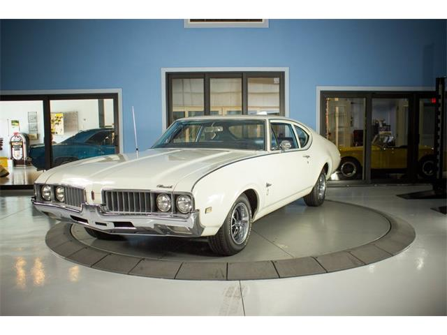 Picture of '69 Cutlass - OI7S
