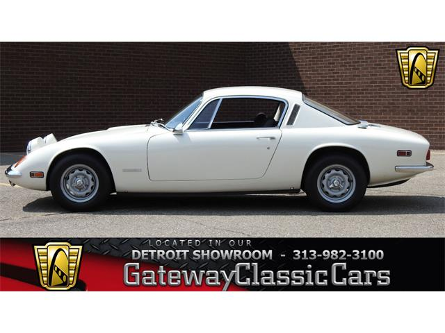 Picture of '71 Elan - OI7T