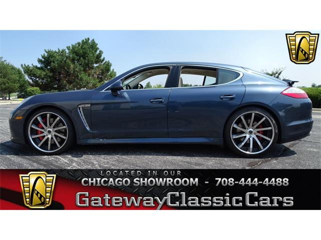 Picture of '10 Panamera - OI7V