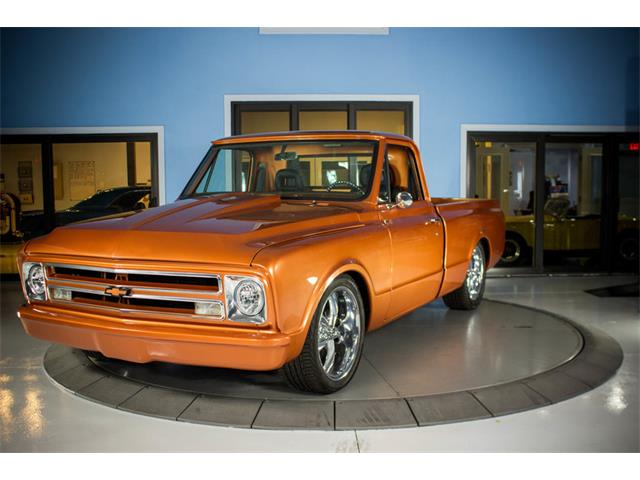 Picture of '67 C10 - OI7W