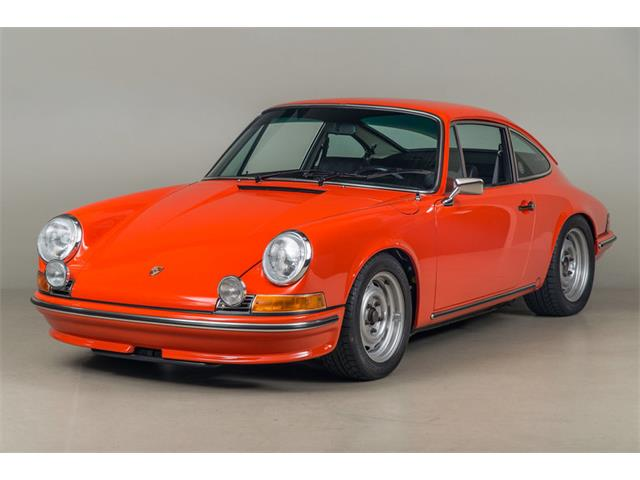 Picture of 1972 Porsche 911E Offered by  - OI7X